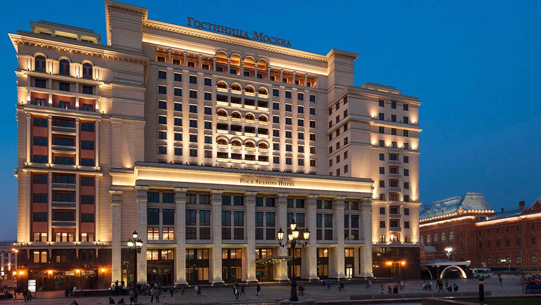 картинки отеля в москве продлились недолго, какое-то